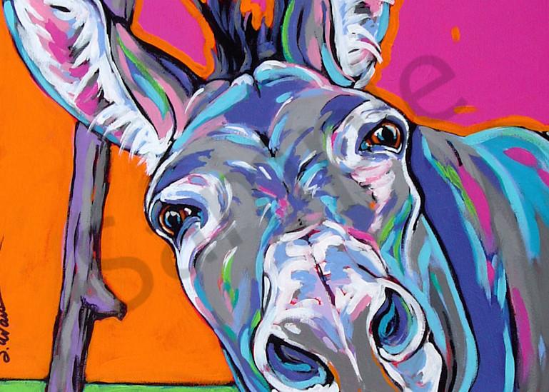 Eddie Art | Sally C. Evans Fine Art
