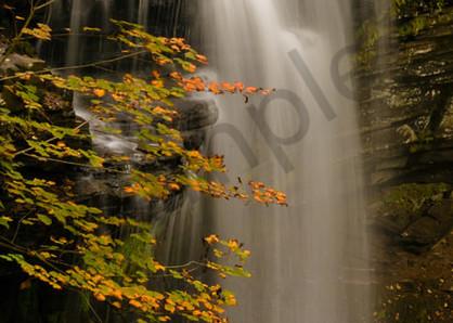 Eastern Falls Art | Scott Cordner Photography