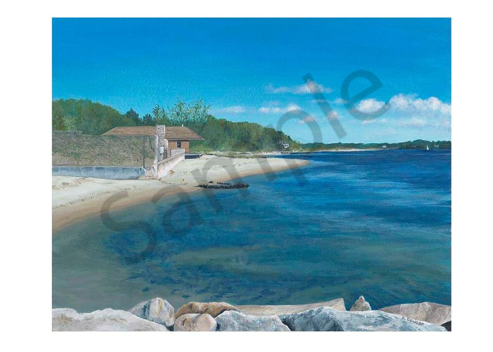 Cotuit   Way To Water Art | Jetart Company