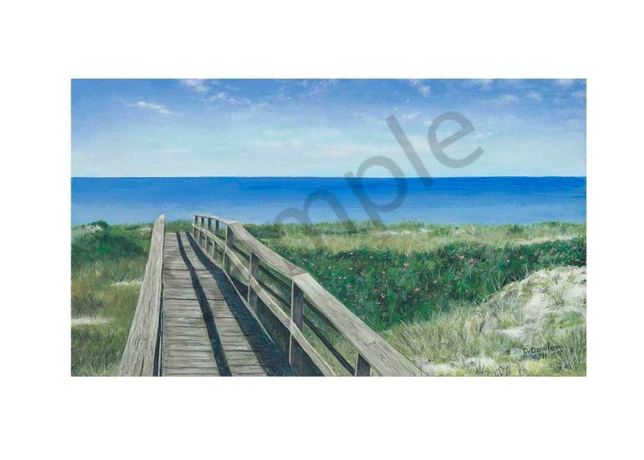 Cape Boardwalk Art | Jetart Company