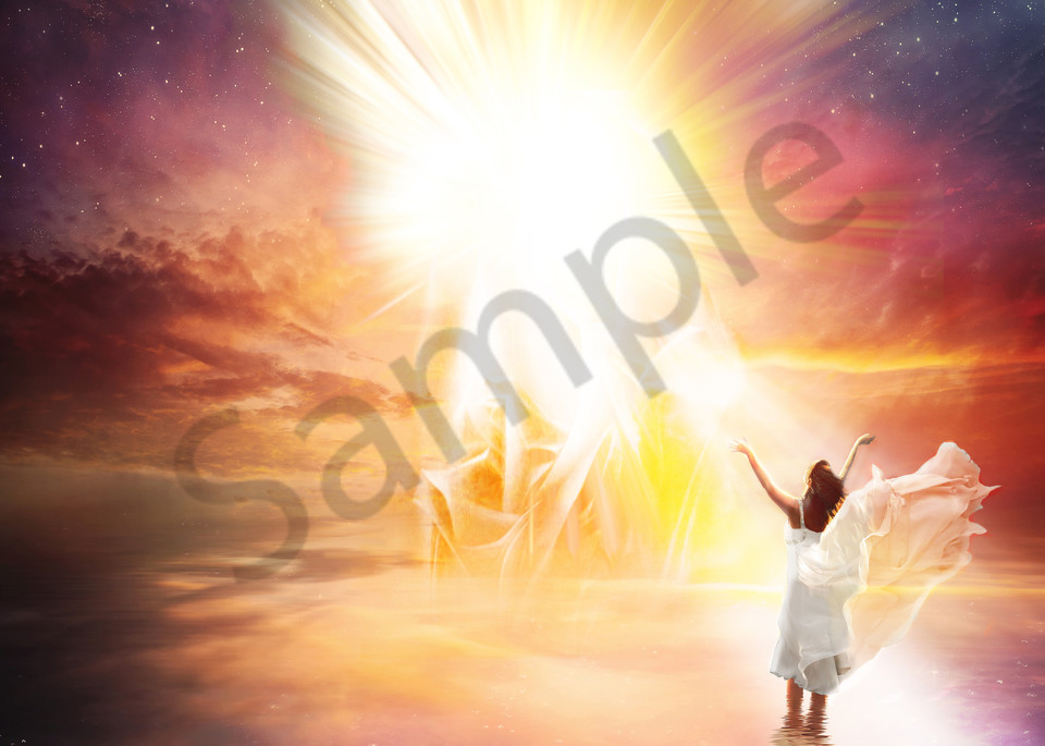 """Sons Of Resurrection"" by Ana Mendez Ferrell | Prophetics Gallery"