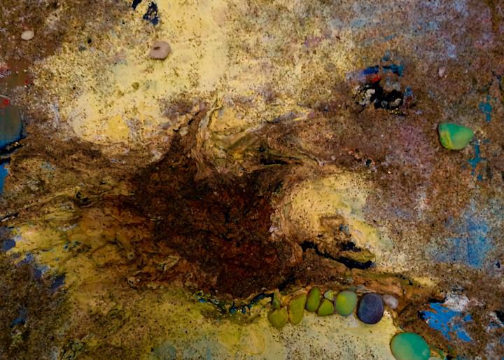 Odeta Xheka Visuals | Modern and contemporary abstract art print