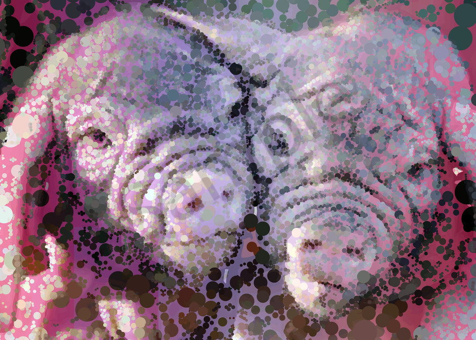 Piglets Art Prints
