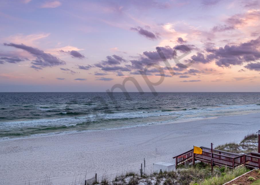 Sunset Serenity | Susan J Photography