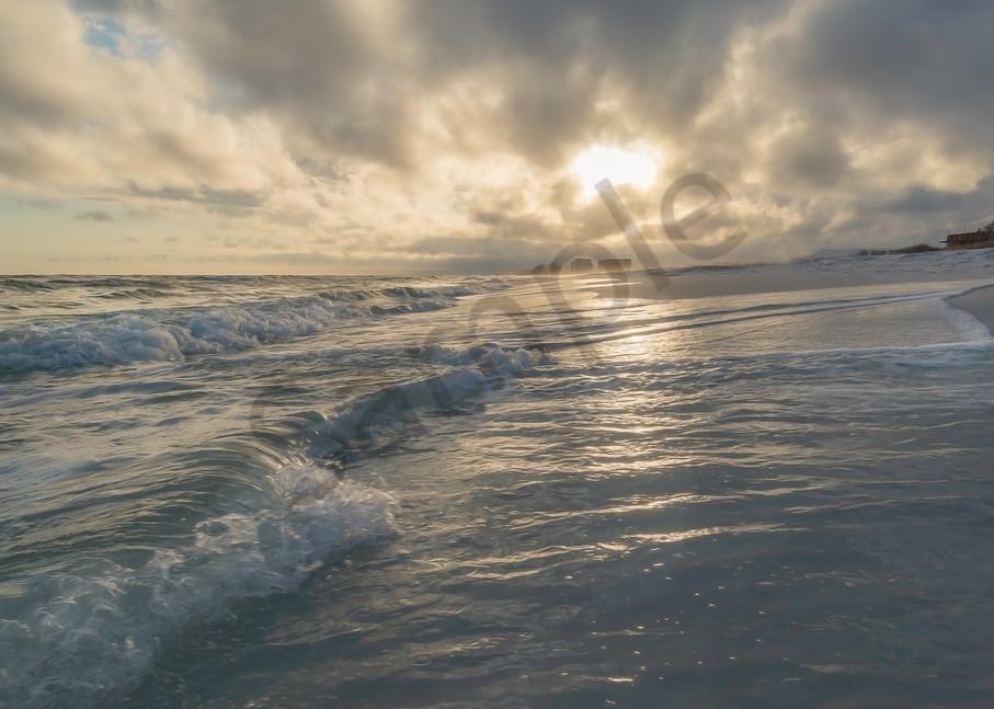 Reflections of Sunset | Susan J Photography | fine art Destin