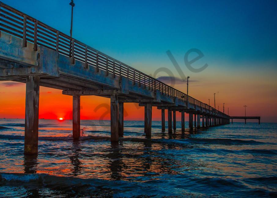 Morning Kiss Photography Art | John Martell Photography