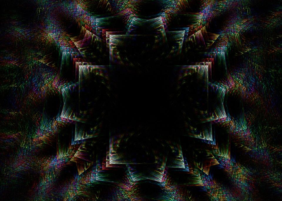 Color Me Fractal digital art by Cheri Freund