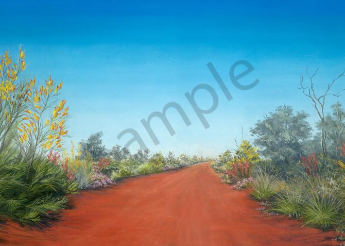 Lednapper in September by Jenny greentree