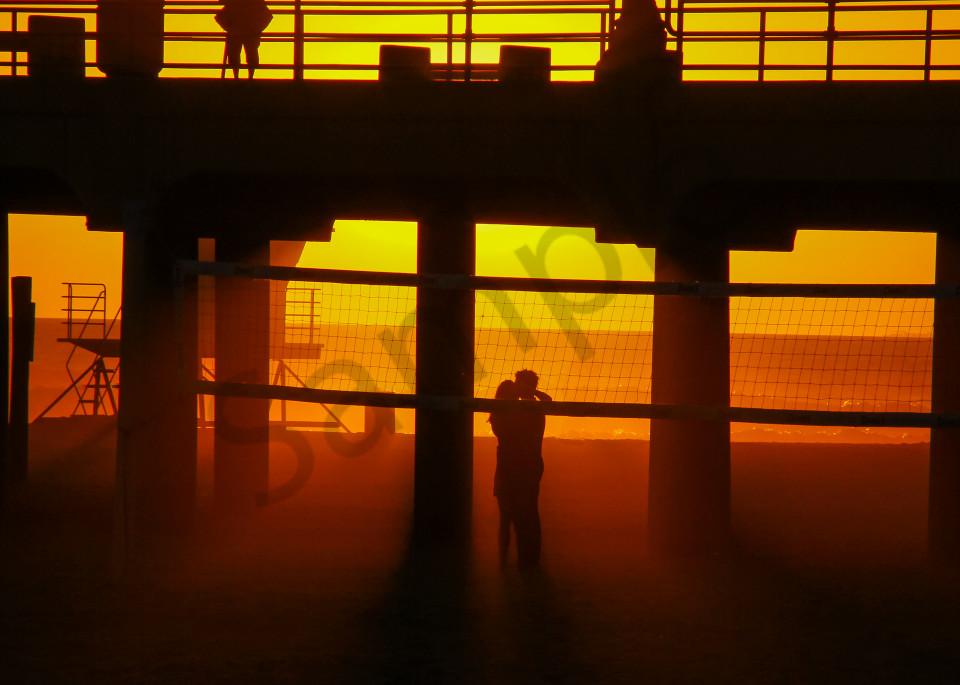 Sunset Love Photography Art | Mason & Mason Images