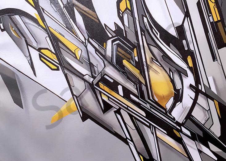 Chevalier Art | IAH Digital