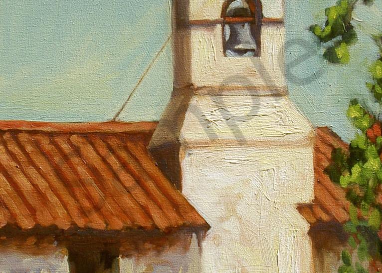 Mission Bells Art | Geoffrey Butz Art & Design Inc