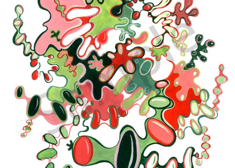 Seven Up Art | Cynthia Mosser Fine Art