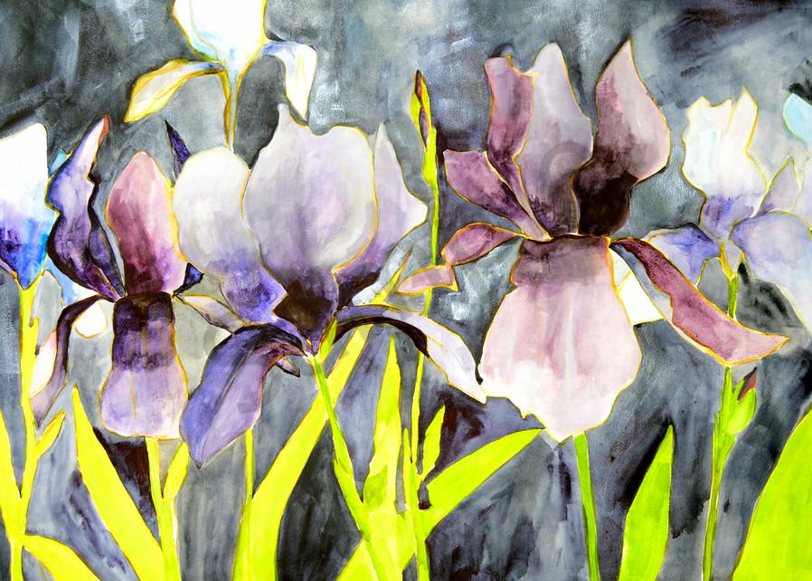 Iris Art | The Soap Gallery