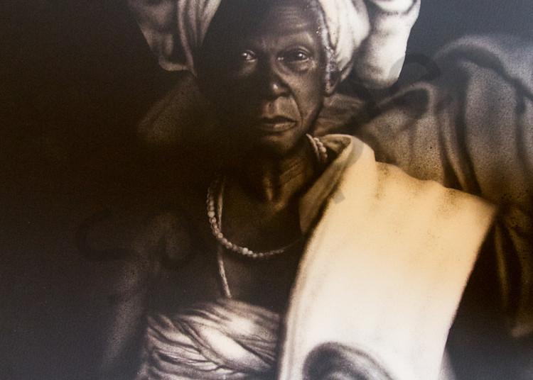 Elder Queen Art | The Soap Gallery