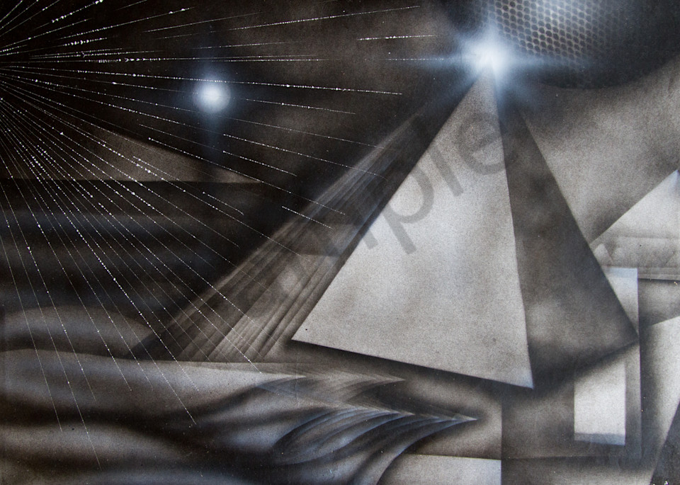 Pyramid Art | The Soap Gallery