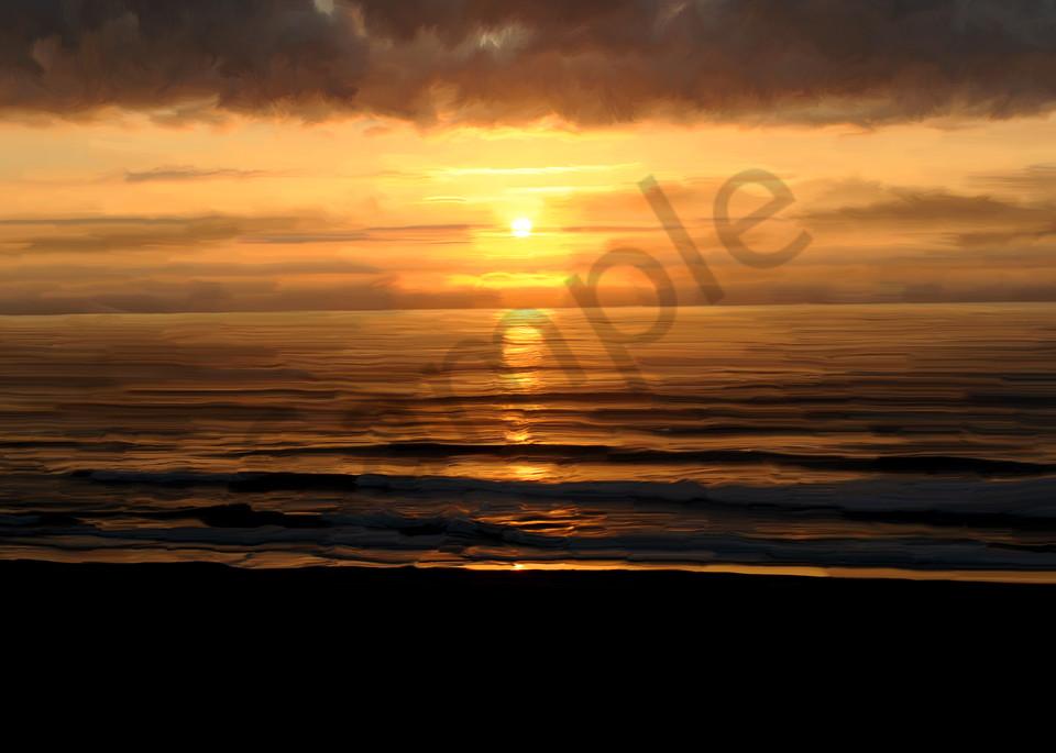 Sunrise Art   MDM photo