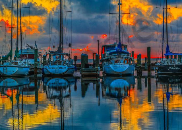 Big Day Ahead Photography Art | John Martell Photography