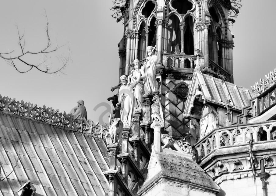 Paris 20 Photography Art | Beth Houts Photography
