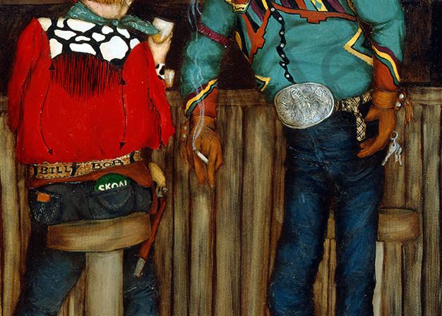 Night Club Cowboys
