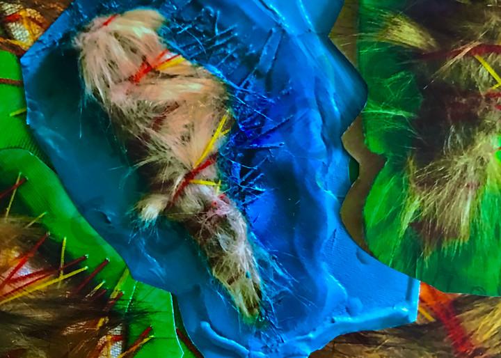 Odeta Xheka Visuals | Abstract wall art and room decor