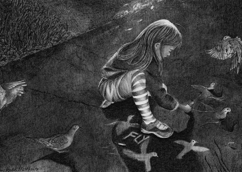 Aequo Animo Art | kristinahutchmatthews