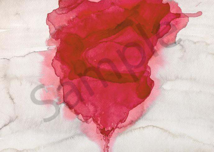 Red Dragon Art | FireFlower Art