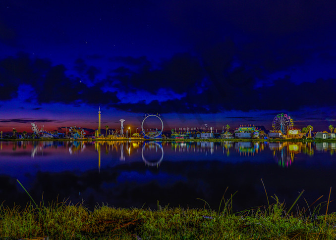 Seafair Sunrise Photography Art | John Martell Photography
