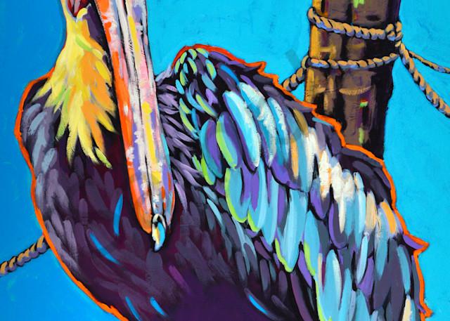Buddy Art | Sally C. Evans Fine Art
