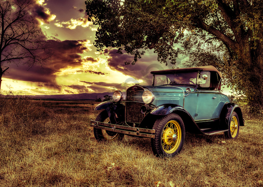 Vale roadster,  Model T Roadster, Roadster