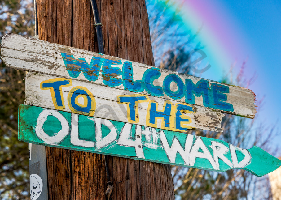 Welcome to the Old Fourth Ward   Susan J Photography