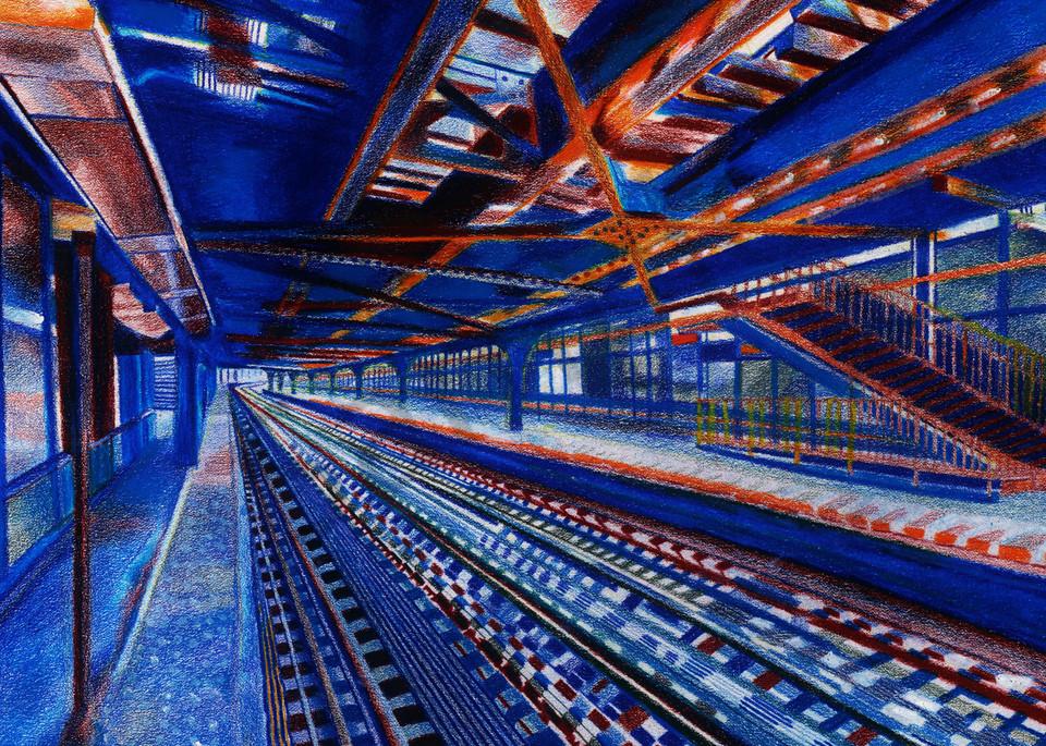 The Amazing Brooklyn Architecture Platform