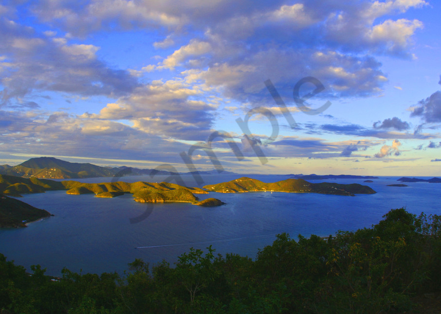 Coral Bay St. John|Fine Art Photography by Todd Breitling|Landscape Photography|Todd Breitling Art|