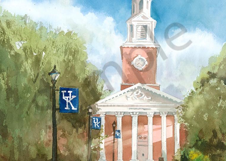 University Of Kentucky Art   Digital Arts Studio / Fine Art Marketplace