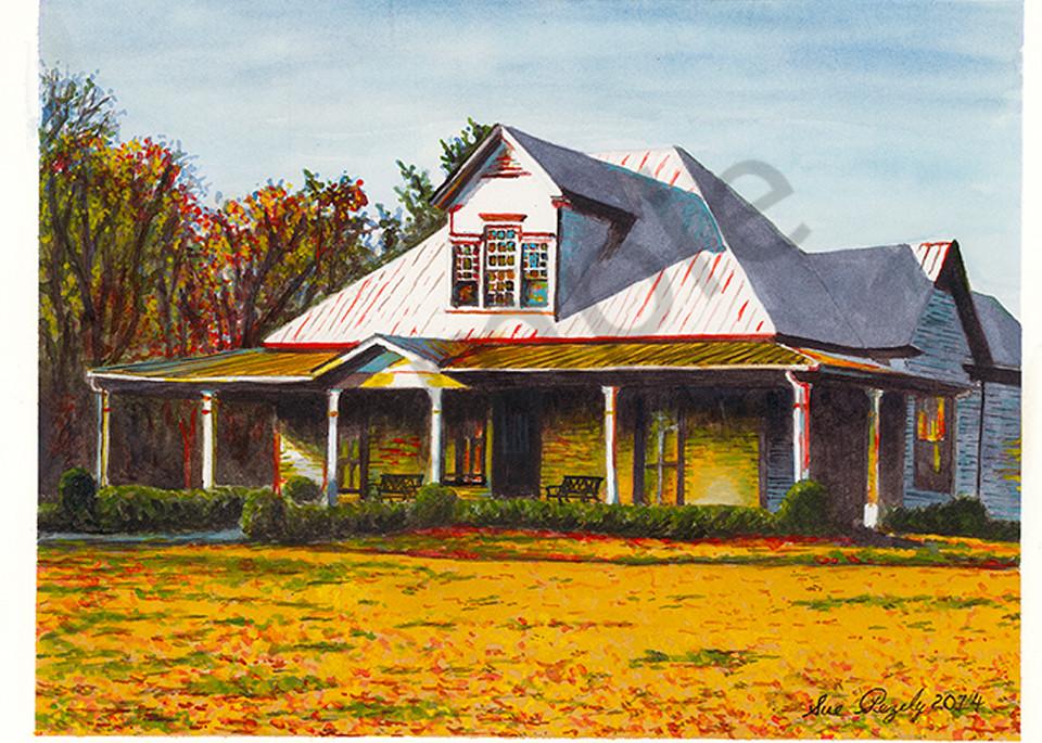 Taylor Brawner House Art | Digital Arts Studio / Fine Art Marketplace