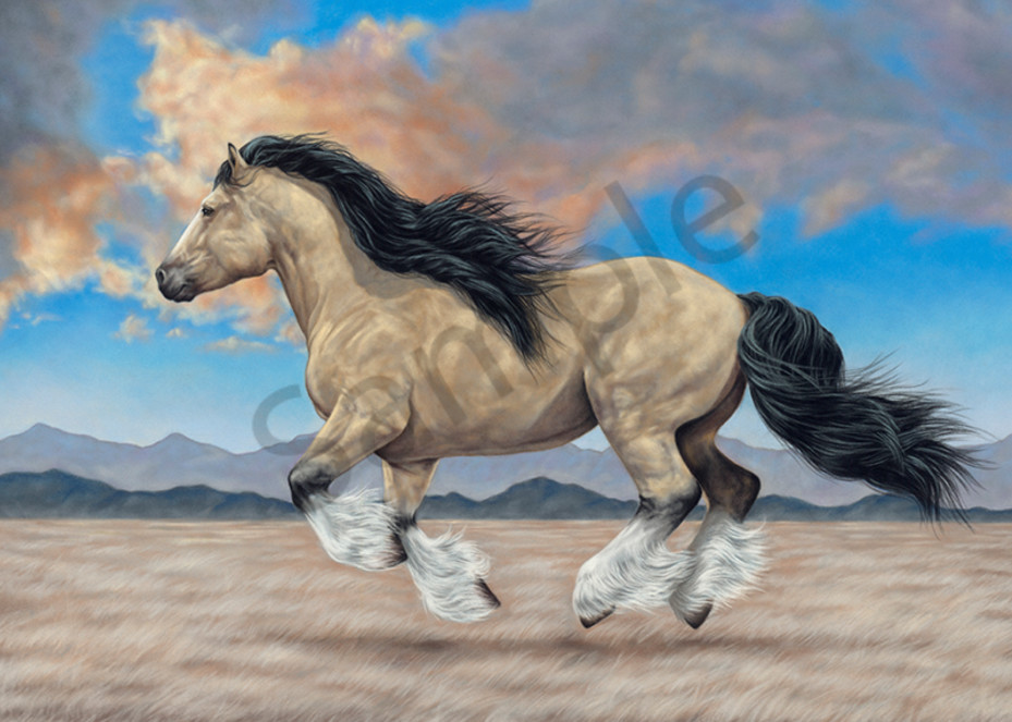 """Camera Setup: """"BetterLight 6150   IR 2mm   HID Buhl"""", Artwork Image: """"Stockdell, galloping horse, scan.tif"""", Artwork Colors: """"Stockdell, Color Profile_M0.txt"""", White Image: """"Stockdell, galloping horse, white scan.tif"""", White Colors: """"Foamcore White."""