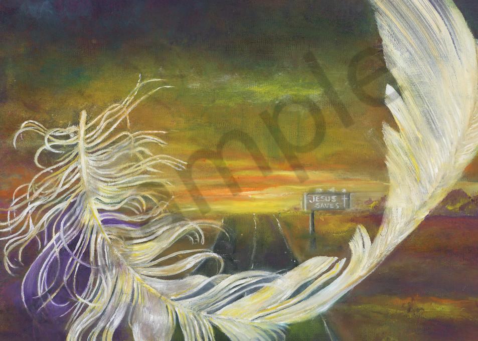 """Keep Going"" by Denise Dahlheimer | Prophetics Gallery"