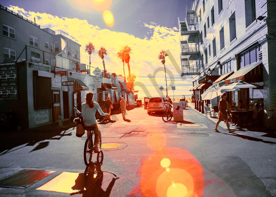 Into The Sun Photography Art   shawnangelski