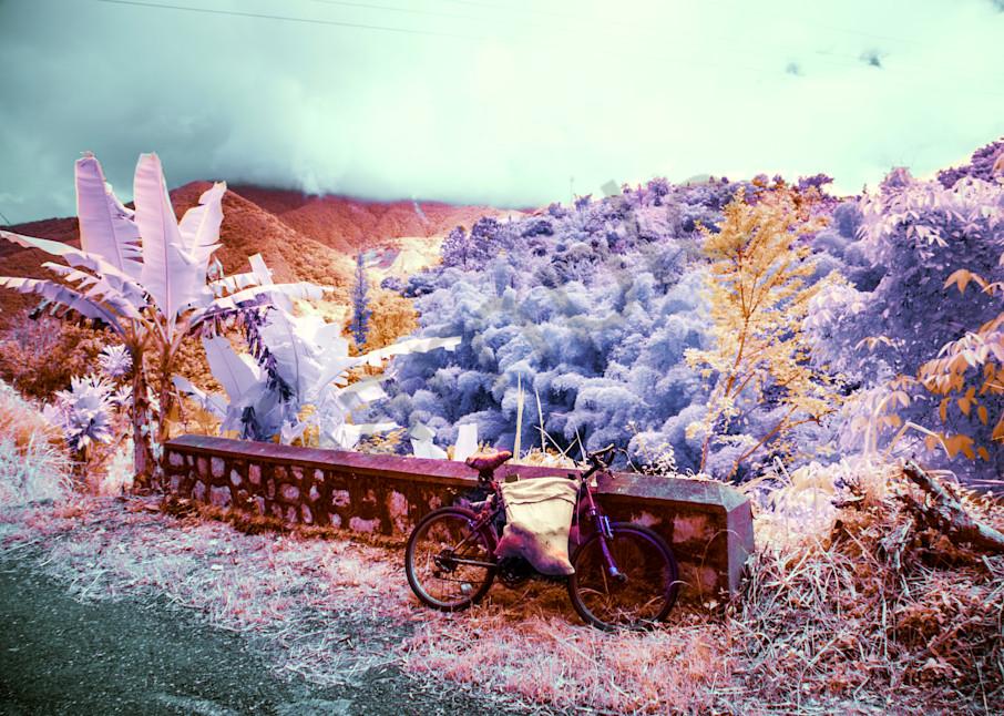 Blue Mountain Photography Art   shawnangelski