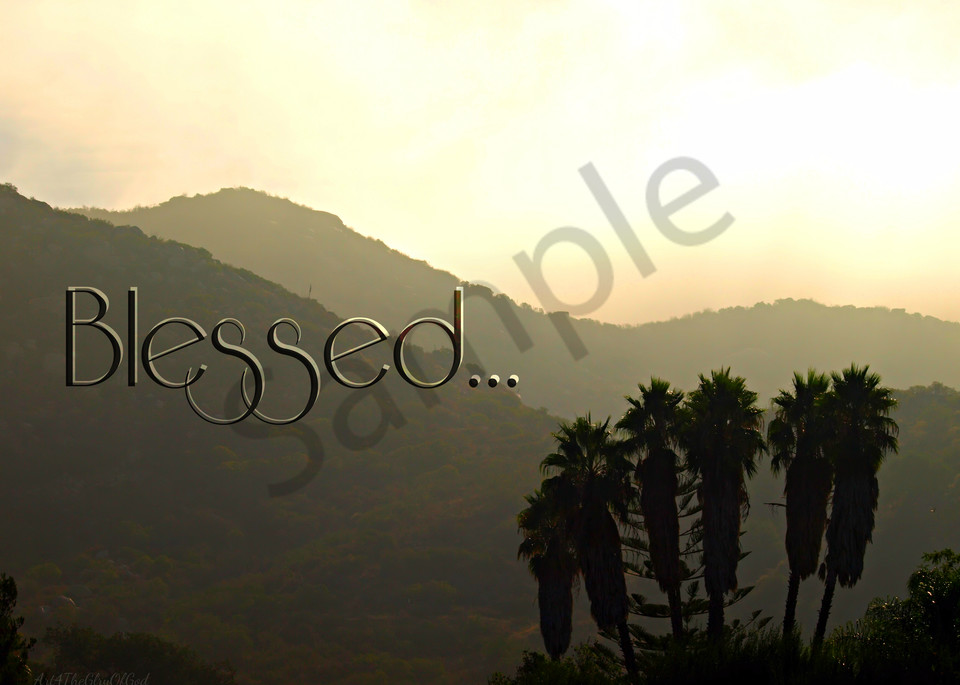 """""""Blessed..."""""""