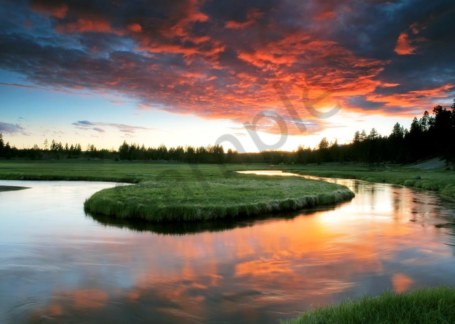 Yellowstone   Robbie George Photography