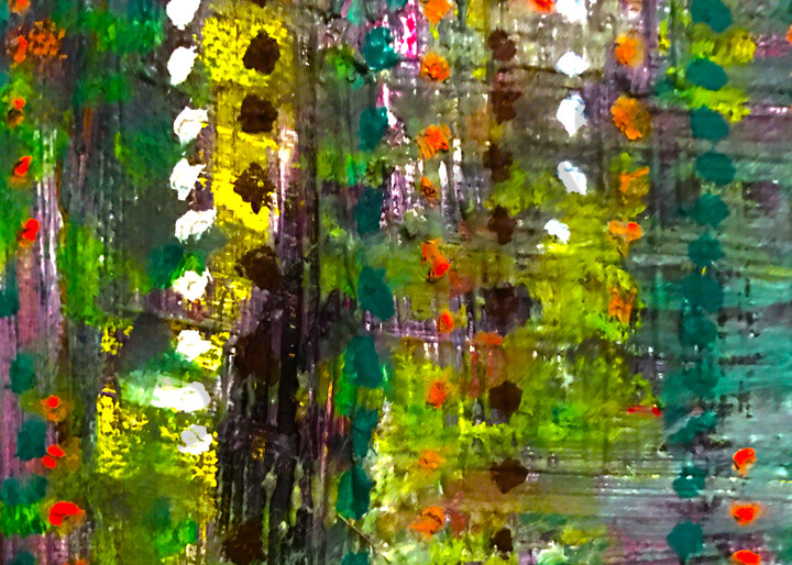 Odeta Xheka Visuals | Leading quality abstract wall art prints