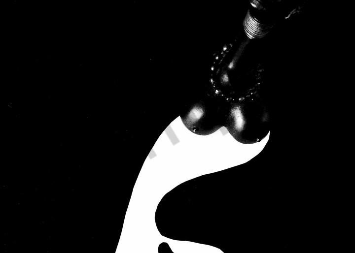 Odeta Xheka Visuals   Surrealist black and white collage artwork