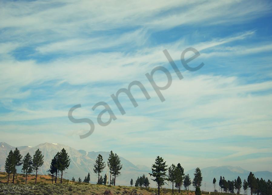 """Come Away..."" - digital painting photograph"