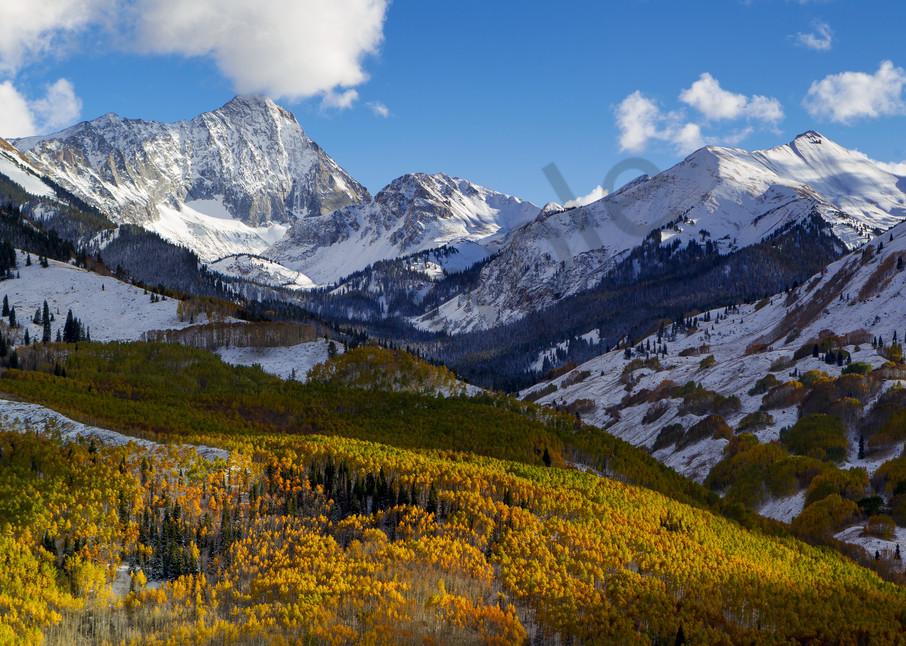 Colorado Autumn | Robbie George Photography