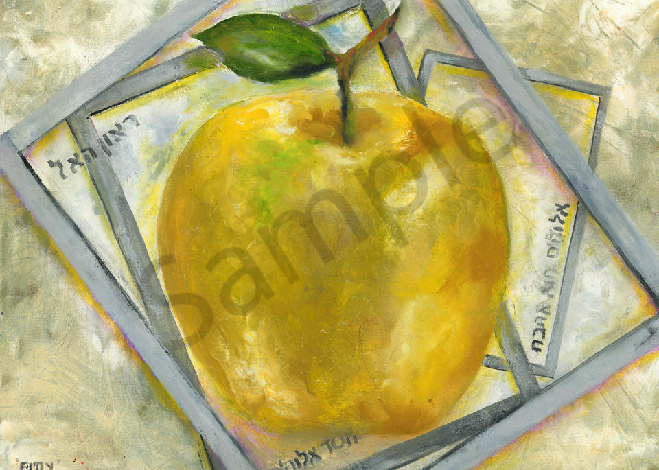 """Fitly"" by Denise Dahlheimer | Prophetics Gallery"