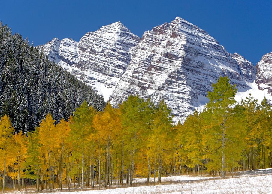 Colorado Mountains | Robbie George Photography