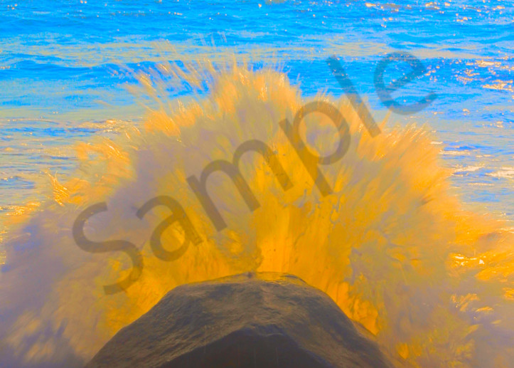 Crashing Wave|Fine Art Photography by Todd Breitling