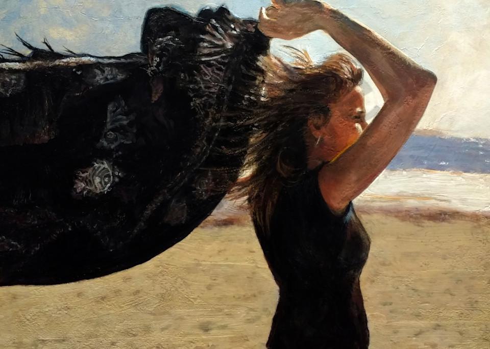 """Free"" by Jennifer Sowders   Prophetics Gallery"