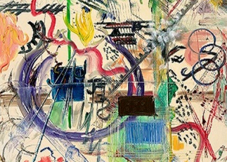 Forthright Art | Digital Arts Studio / Fine Art Marketplace