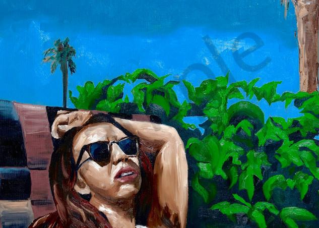 Marina Del Rey Art | Alex Ranniello Art